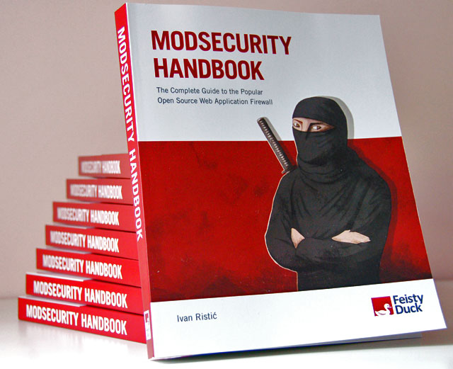 Modsecurity-handbook-stack